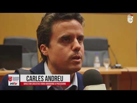 Presentación nueva imagen, APP y vídeo corporativo FDM Valencia
