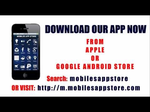 Check out our Mobile App Development Builder. Rank on Apple's iPhone Google Android Play Stores!