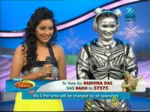 DID Super Moms Episode 25 - August 24, 2013 - Radhika & Poorvi