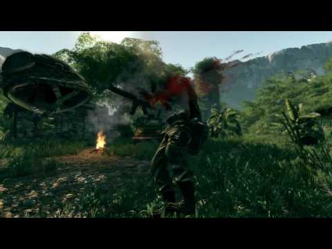 Sniper: Ghost Warrior - Headshots Gameplay (2) [HD]