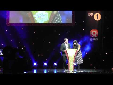 Best Chart Show Award | Student Radio Awards (07/11/2013)