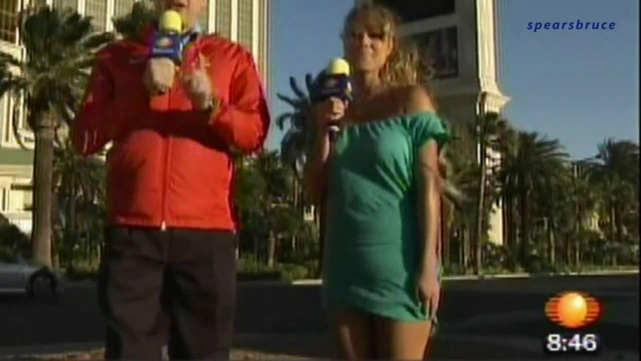 Vanessa De Televisa Deportes
