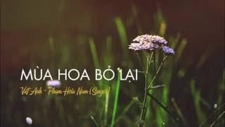 Mùa hoa b� lại - Phạm Hoài Nam