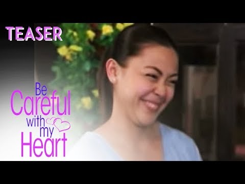 Abangan ngayong Lunes, November 11 sa nalalapit na kasalan sa BE CAREFUL WITH MY HEART