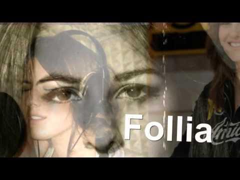 Diana del Bufalo canta Una Dolce Segreta Follia