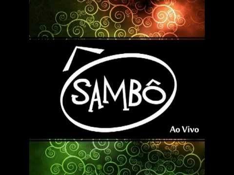 Simples Desejo - Grupo Sambô e Luciana Mello