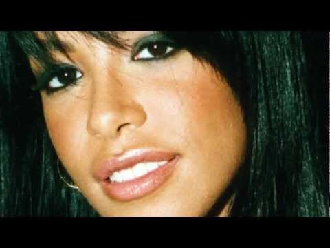 Aaliyah Tribute - Rock The Boat (Elysium Remix)