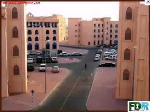 Persia - International City - 1 Br - Multiple Units - Semi Furnished - For Sale