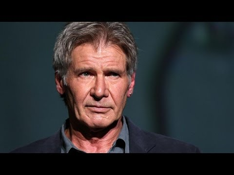 Harrison Ford's Injury & It's Effect On STAR WARS EPISODE VII - AMC Movie News