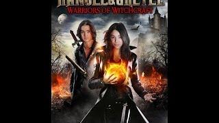Hansel & Gretel: Warriors Of Witchcraft OFFICIAL TRAILER