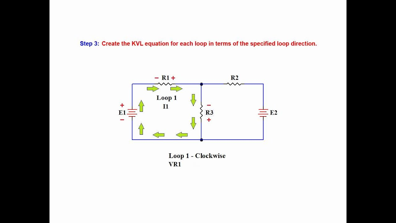 circuit analysis of linear network and Linear algebra/topic: analyzing networks/solutions  linear algebra   topic: analyzing networks  and no other circuit is closed.