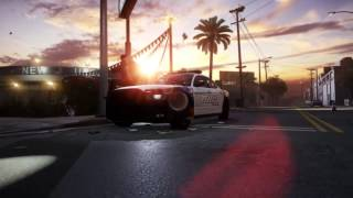 "E3 2014: Battlefield Hardline - Official ""Into the Jungle"" Trailer [EN]"