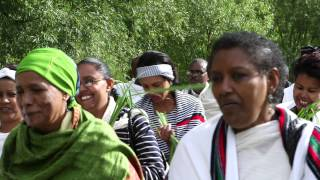A Brief History of the Oromo People: A Mini-Documentary Film Presented on the Annual Refugee Film Festival 2013 at the British Film Institute (BFI), London