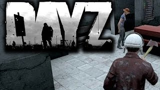 DayZ - Asshole Bandits! (DayZ Standalone Funny Moments with The Crew!)
