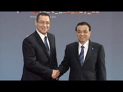 Li Keqiang asegura en Bucarest que las inversiones chinas respectarán la competencia... - economy