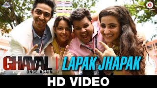 Lapak Jhapak video Song, Ghayal Once Again, Sunny Deol, Bollywood movies