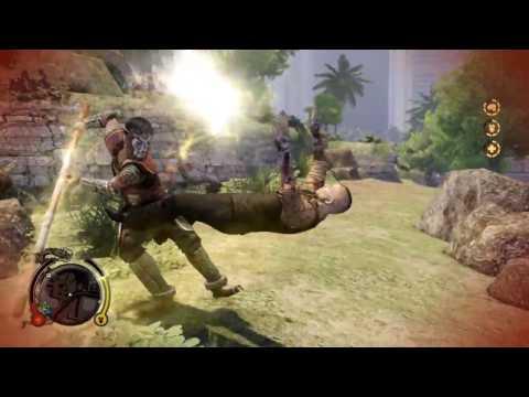 GTA Châu Á - Tập 11: Ngộ Không đi Đấu Lôi Đài (Sleeping Dogs) - HaiGamer