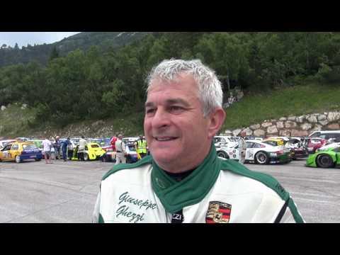 Copertina video Giuseppe Ghezzi (Porsche 997 Gt3)