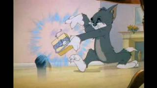 Tom Si Jerry Desene Animate
