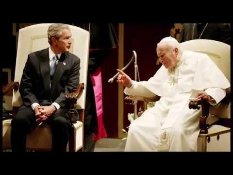 Thời Sự Công Giáo: Đức Giáo Hoàng Gioan Phaolo 2 và Chiến Tranh Mới Nhất Tại Iraq