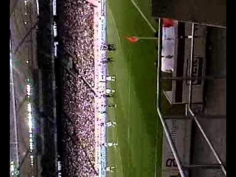 Vfb Stuttgart vs Fc Nuremberg arret de R.Schafer 2009-2010 Bundesliga