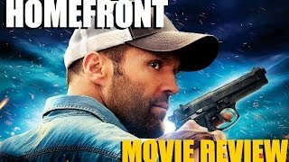 Homefront Movie Review By Chris Stuckmann