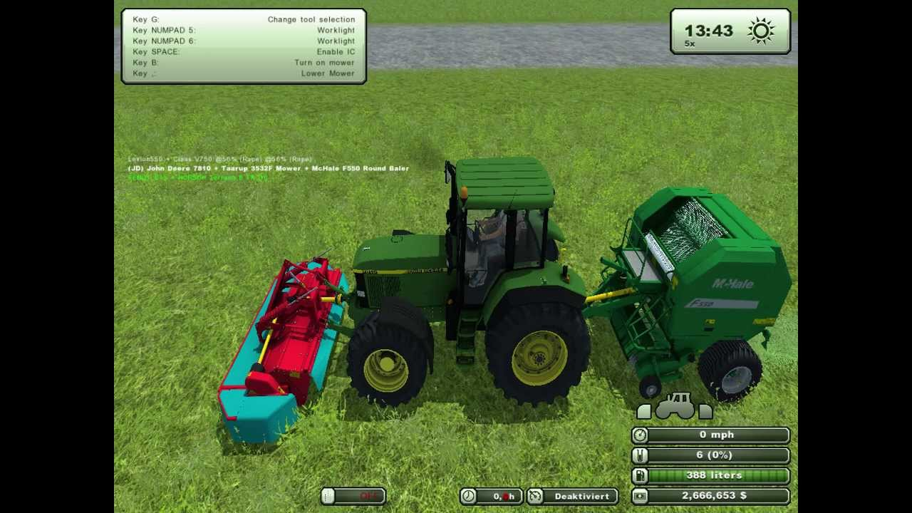 Farming Simulator 2013 Mod Hub