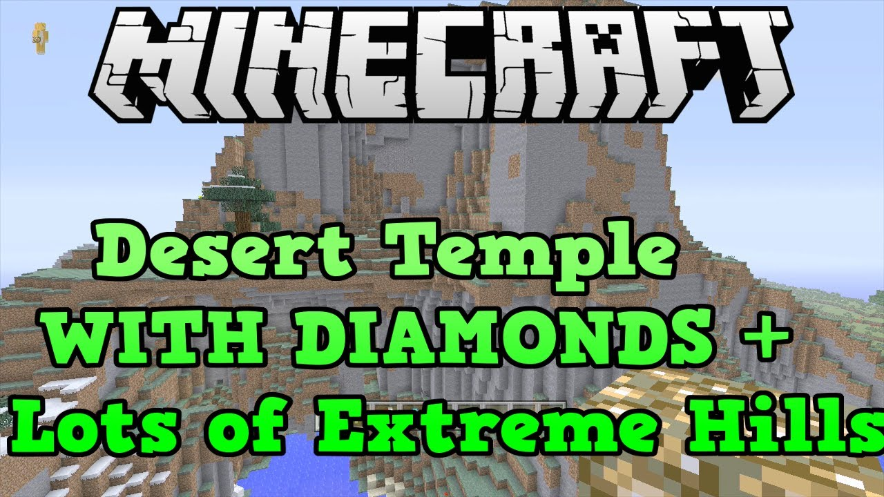how to find diamonds in minecraft ps3