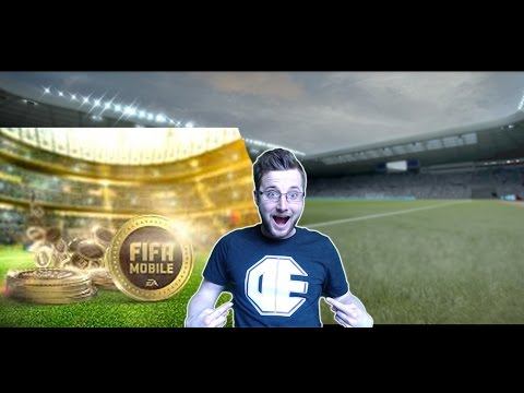 FIFA Mobile Tips and Tricks - How to Make Coins! Building Your Own Basic Sniping Filter!