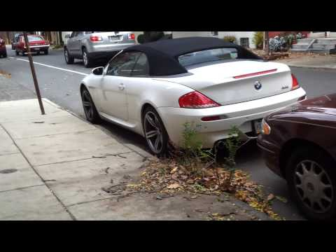 Supercar BMW M6 Ford Mustang 20131108_114848.mp4
