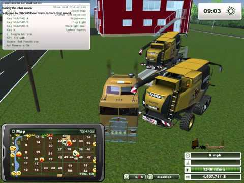 farming simulator 2013 at twitch tv e1 at pv part 2 of 3