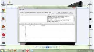 Flashear Razr HD Vía RSD Lite (Revivir,cambiar Firmware