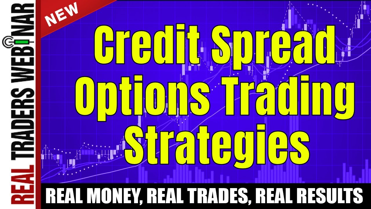 Day trading options spreads