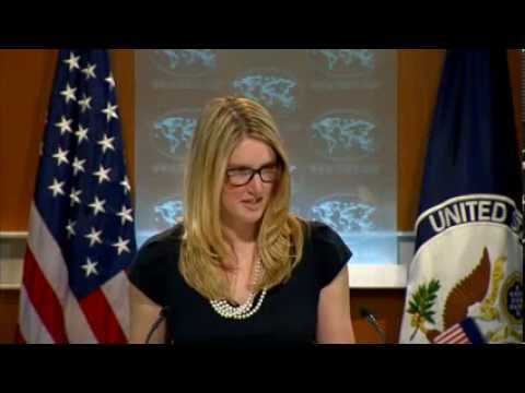 Daily Press Briefing: September 19, 2013