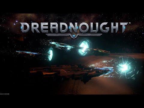 Dreadnought Gameplay Trailer - fan-made