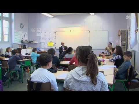 L'école de Maurrin planche sur une loi sur le gaspillage des médicaments