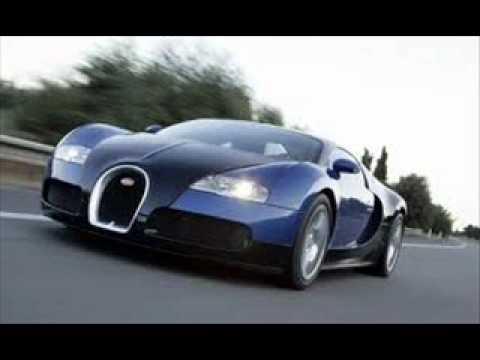 Bugatti Veyron vs Lamborghini Reventon 5