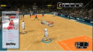 NBA 2K14 Trainer +5 V1.00