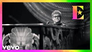 Elton John - The Diving Board (Album Trailer)