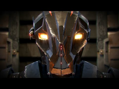 Star Wars: The Old Republic - Complete Cinematic Short Film