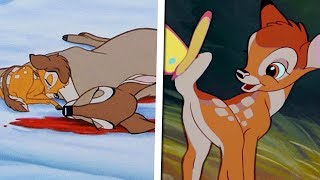The Messed Up Origins of Bambi | Disney Explained - Jon Solo