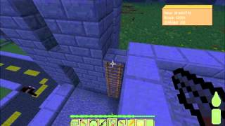 Presentation Du DayZ Mode Sur Minecraft [Français]