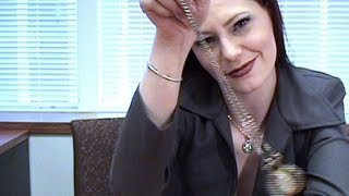 Mistress Hanna; Female Hypnotist