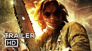 ESCAPE FROM CANNIBAL FARM Official Trailer (2018) Horror Movie HD