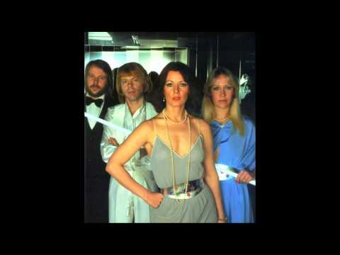 ABBA Voulez-Vous - Rare early mix (filtered vocals) HD