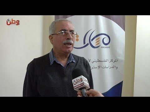 خليل شاهين لوطن : المواجهة مع الاحتلال تتطلب قيادة جديدة