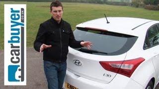 2012 Hyundai i30 İnceleme