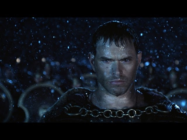 'The Legend of Hercules' Trailer 2