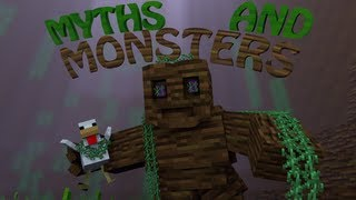 Mythical Mobs Mod: Minecraft Myths And Monsters Mod
