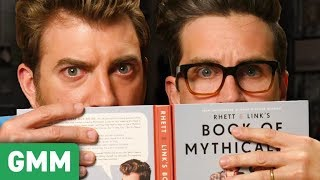 The Secret Lives of Rhett & Link